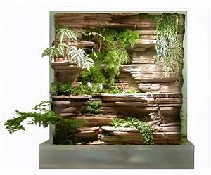 Mur Végétal Intérieur Ikea : mur v g tal int rieur une d coration int rieure remarquable ~ Dailycaller-alerts.com Idées de Décoration