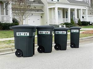 Top, 10, Best, Outdoor, Trash, Cans, Reviews, In, 2020