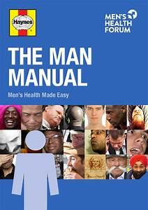 The Man Manual  Men U0026 39 S Health Made Easy By Men U0026 39 S Health