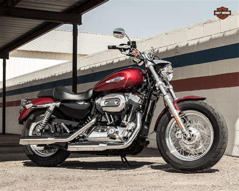 Harley Davidson Iron 1200 Modification by 1200 Custom Carrier Harley Davidson