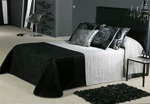 black and white gothic bedroom ideas decobizzcom With black white and silver bedroom ideas