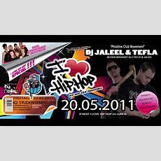 Tefla & Jaleel 20052011 In Brandenburg Bei I Love Hip Hop Youtube
