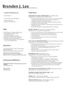 language skills on resume resume format web