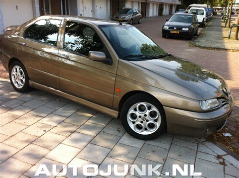 Alfa Romeo 146 Ti Foto's » Autojunk.nl (80100