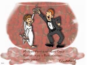 voeux de mariage humoristique images humoristiques anniversaire de mariage