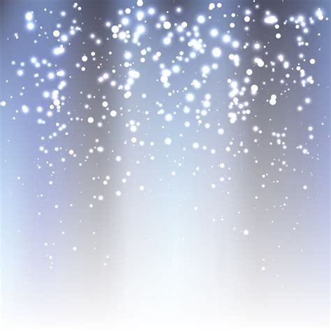 white backdrop with lights silver background with white lights vector free download