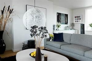 revgercom peindre son salon en gris idee inspirante With idee couleur peinture salon 0 on met laccent sur la couleur de peinture pour salon