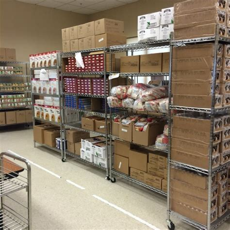 food pantry delivery st vincent de paul albany ny