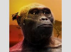 » MYTH The Origin of Man Gallery