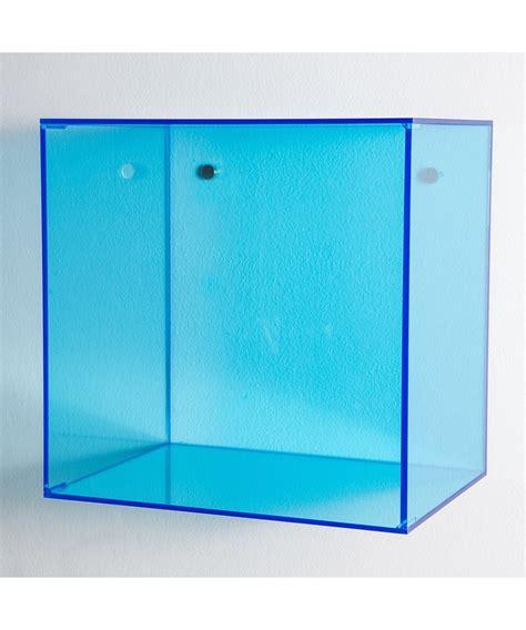 Cubi Libreria by Cubi In Plexiglass Colorato Per Composizione Librerie