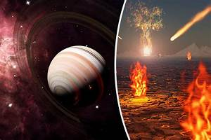 HAT-P-7b: Weather systems discovered on new planet for the ...
