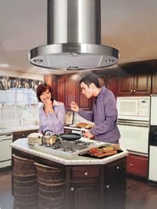 range in kitchen island kitchen chimney island range