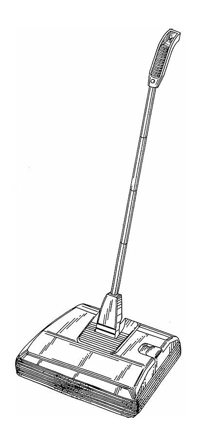 Sweeper Carpet Vacuum Cleaning Cleaner History Carpets