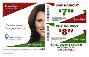 Printable Haircut Coupon 6 99 Coupon