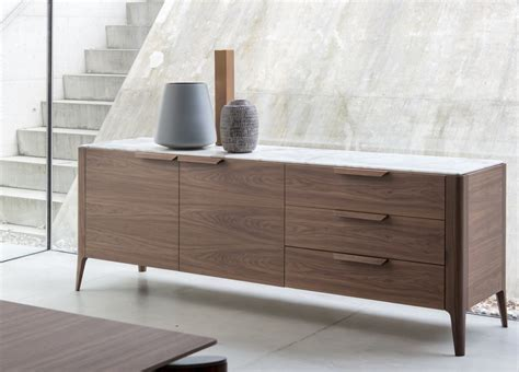 Furniture : Porada Atlante Sideboard