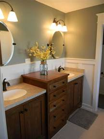 25 best ideas about double sink vanity on pinterest