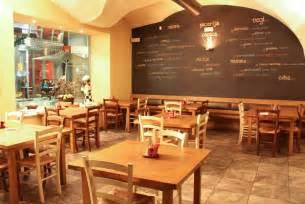 pizzeria osmica restaurants ljubljana