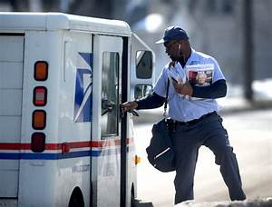 How are bain capital the staples ceo and the usps all for Usps letter carrier