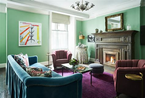 You know that if you have not ready yet to design the interior of your home, you have to stop for a while. Introducing Modern Victorian and How To Do It In Your Home ...