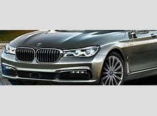 How the Active Kidney Grille in 2018 BMW 7 Series Works