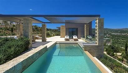 Villa Crete Unique Traditional Villas Modern Greece