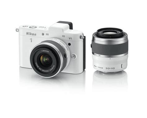 Nikon V1 by Nikon 1 V1 Inciteimages