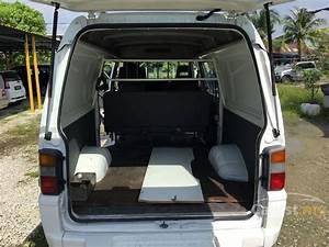 Mitsubishi Delica 2004 L300 Mwb 2 5 In Penang Manual Van