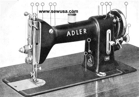 manual sewing machine dressmaker sewing machine manuals