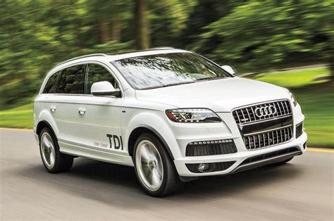 2015 Audi Q7 2015 audi q7 photos informations articles bestcarmag