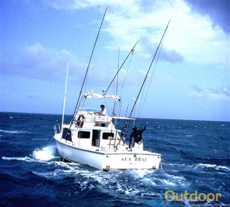 Charter Boat In Jacksonville Fl by Boat Charters In Clearwater Fl Ioutdoor Adventures