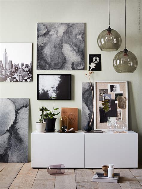 Ikea Küche Inspiration by G 246 R En Tavelv 228 Gg Med Kalvia Ikea Livet Hemma
