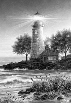 lighthouse coloring pages images lighthouses