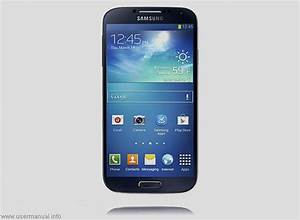 Manual User Guide Pdf  Samsung Galaxy S4 I9505 User Guide