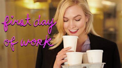Karlie Kloss Super Entrepreneur Social Media