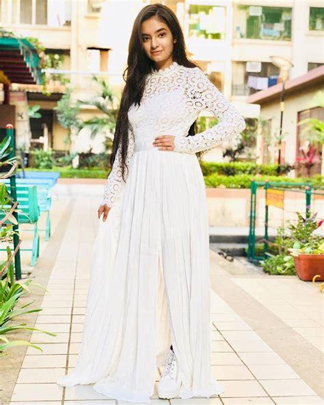 Anushka Sen Brand Name Shein Facebook