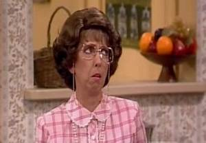Beverly Archer - Sitcoms Online Photo Galleries