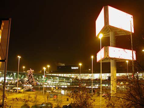 Image*after  Images  Architecture Exteriors Schiphol