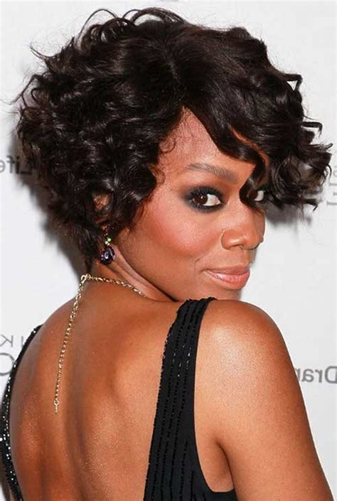 Curly Hairstyles For Black Hair by 25 Bob Hairstyles Black Bob Hairstyles 2018