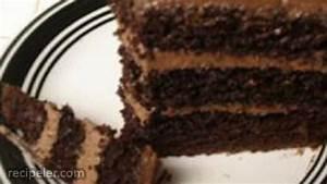 chocolate coffee buttercream cing