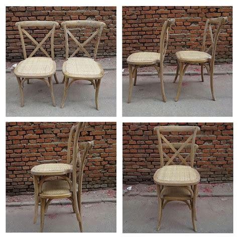 x back dining chairs wood x cross back dining chair with cushion for 1680