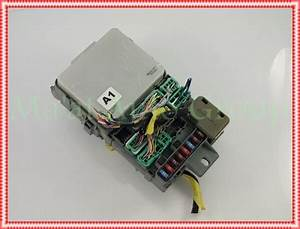 Acura Mdx Fuse Box Under Dash Left Side 03 04 05 06 Oem