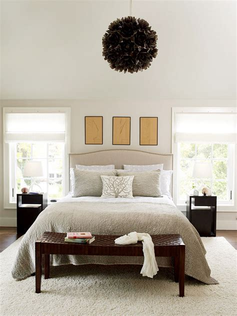 Decorating Ideas Neutral Colors by 30 Charming Neutral Bedroom Design Ideas Decoration