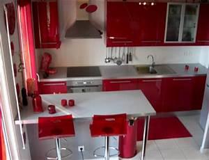 Astuce Rangement Cuisine Pas Cher : d co cuisine pas cher ~ Melissatoandfro.com Idées de Décoration