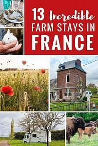 France Passion Avis : 13 incredible farm stays with france passion ~ Medecine-chirurgie-esthetiques.com Avis de Voitures