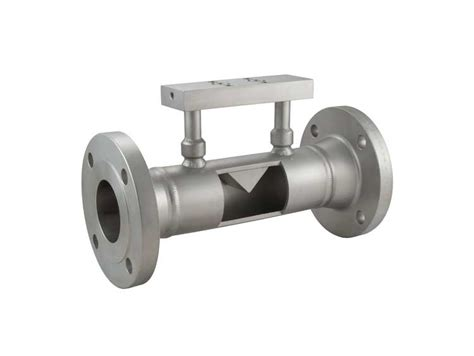 Coin Wedge Flow Meters