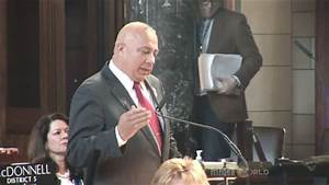 Nebraska state senator faces backlash for referring to ...