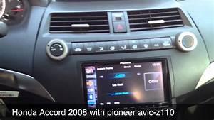 Honda Accord 2008 Project Part 1