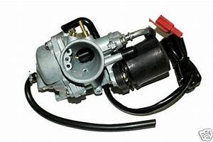 Carburetor Carb Motor Parts For 50cc 90cc Arctic Cat 50 90