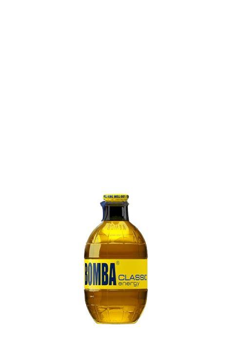 Enerģijas dzēriens Bomba Classic - Enerģijas dzērieni ...