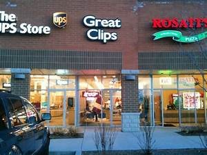 Great Clips Hair Salons 241 E US Rt 6 Morris IL